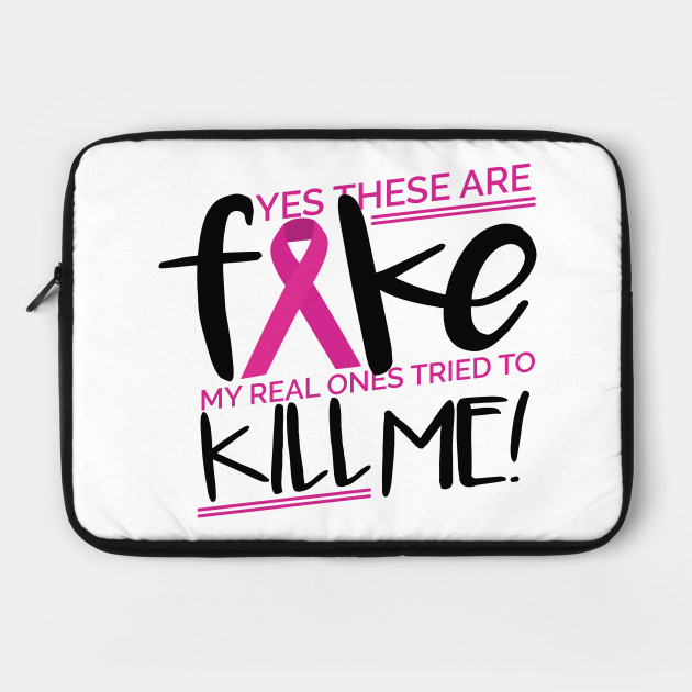 Breast Cancer Awareness | Breast Cancer Quote by 1funnyslogans