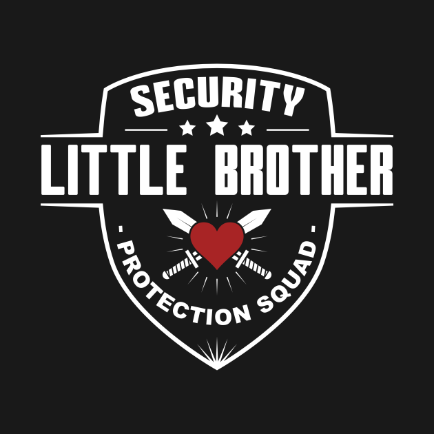 Security Little Brother Protection Squad