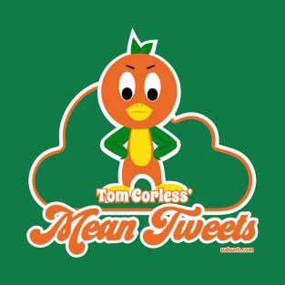 WDWNT.com March Tragic-  Tom Corless Mean Tweets T-Shirt