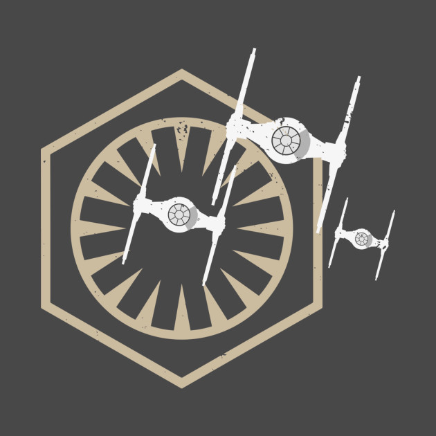 FIRST ORDER T.I.E.