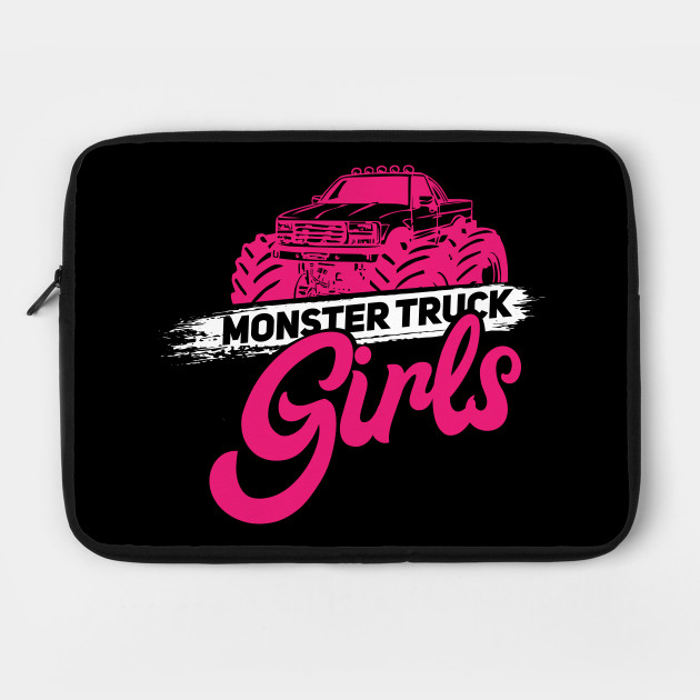 Monster Trucks Gift | Big Trucks