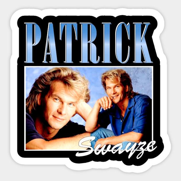 Patrick Swayze Gift For Fan, Gift T