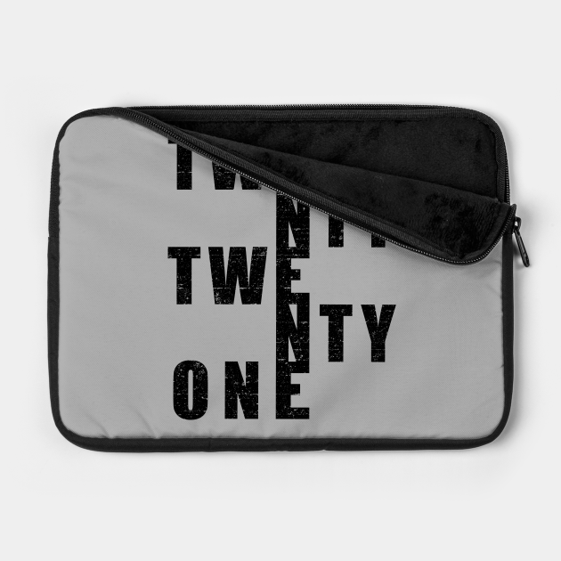 2021 Twenty Tweny One