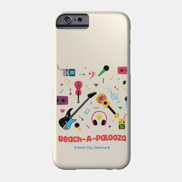 Beach-A-Palooza Concert