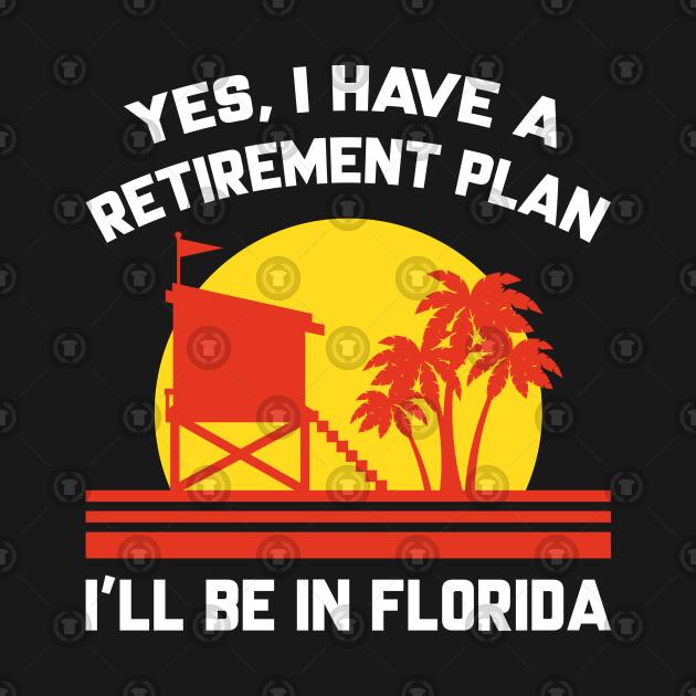 Retirement Plan Florida