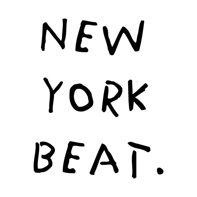 New York Beat.