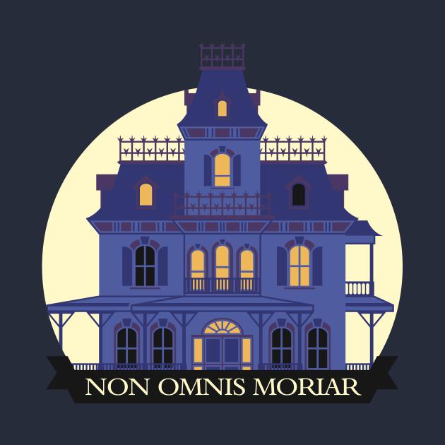 Non Omnis Moriar - Phantomless