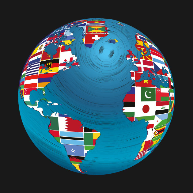 World map globe atlas national flags earth day world map t shirt 2848023 0 gumiabroncs Images