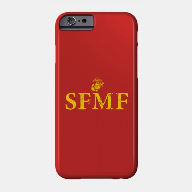 SFMF Semper Fi US Marines