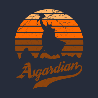 Asgardian t-shirts
