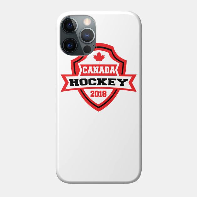 Team Canada Hockey 2018!