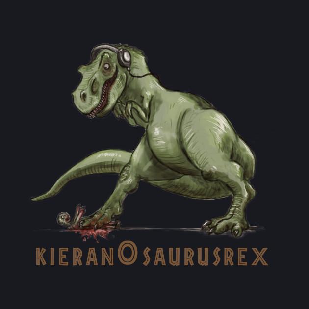 Kieran0saurusrex Zombie Stomp
