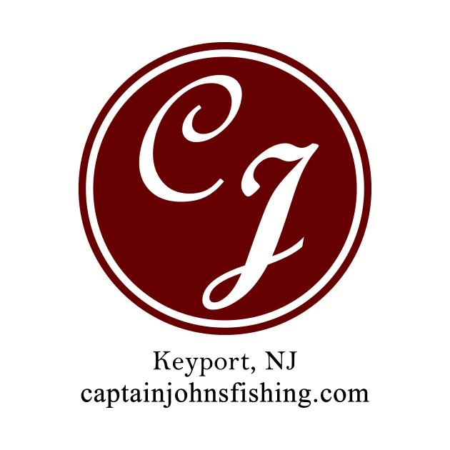 Capt John Round Logo