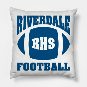 Riverdale Pillows Teepublic