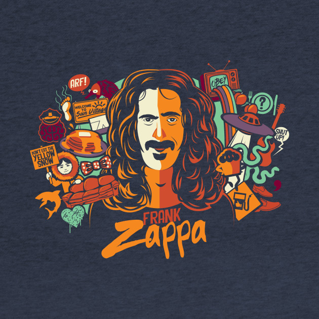 Zappa Is the Best