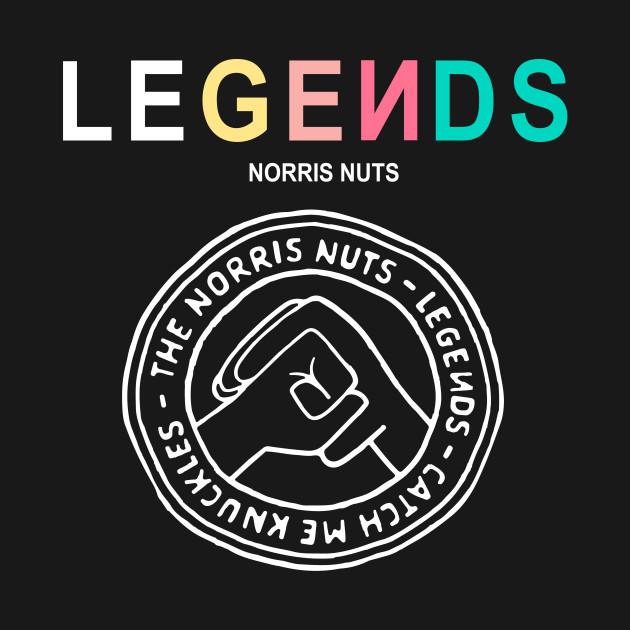 Norris Nuts v6