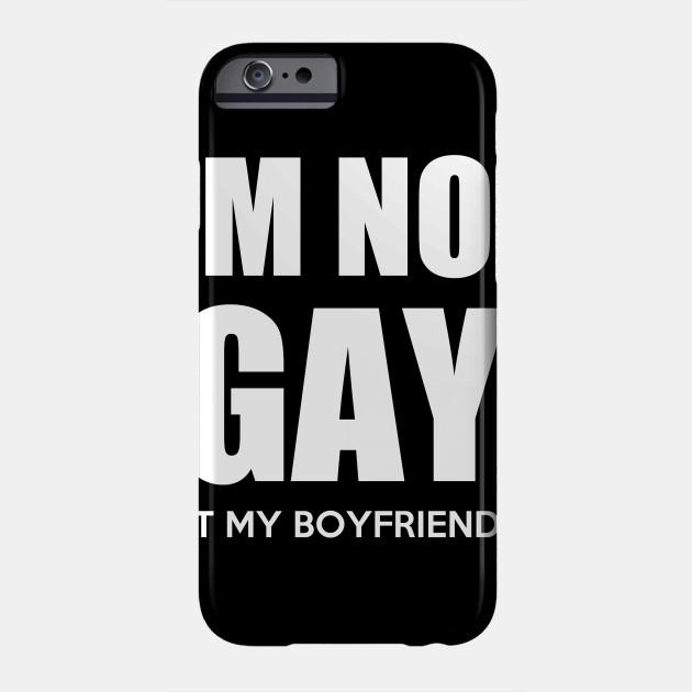 Boyfriend gay mobile
