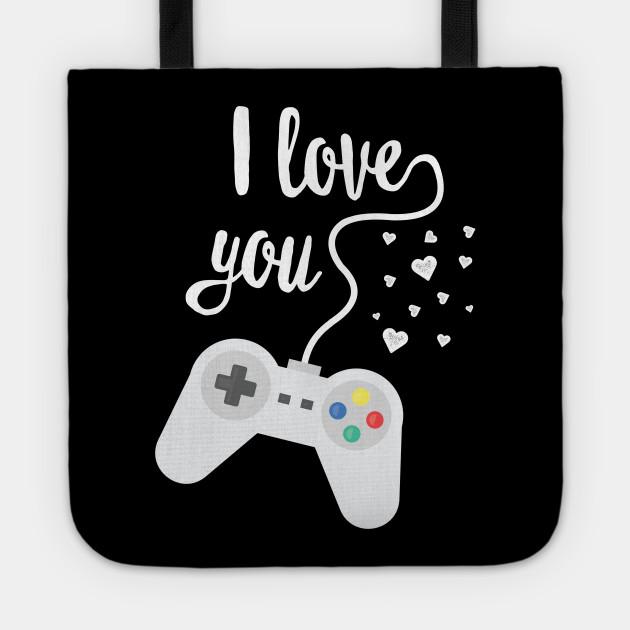 Valentines Day Gift For Gamer Boyfriend T Shirt Gaming Tee Shirt For Girl Gamer Boy Gamer Gamer Gift Tragetasche Teepublic De