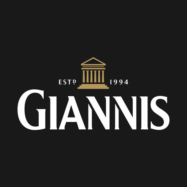 Giannis Stout