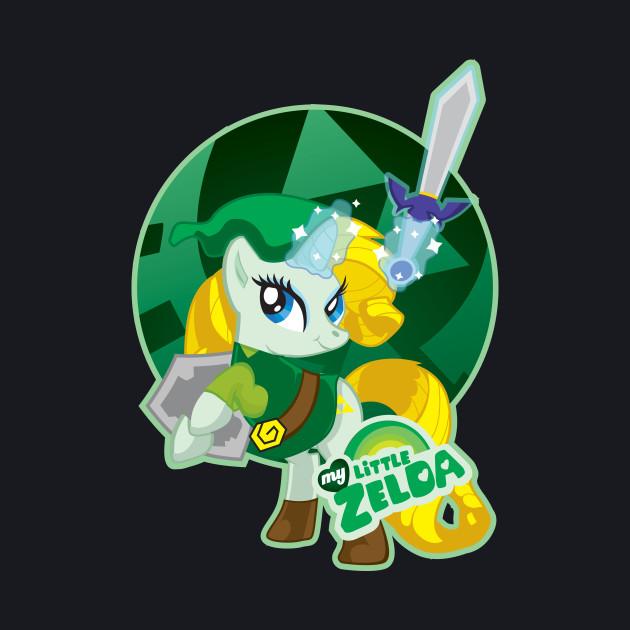My Little Zelda