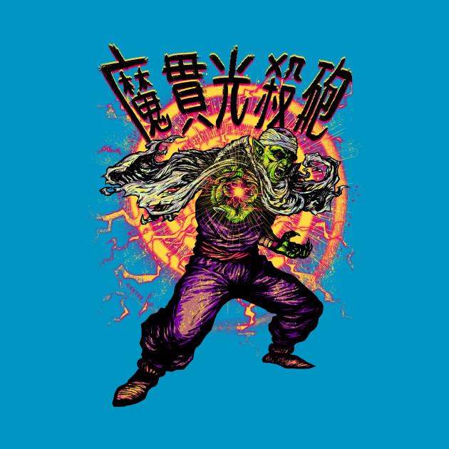 Piccolo attack
