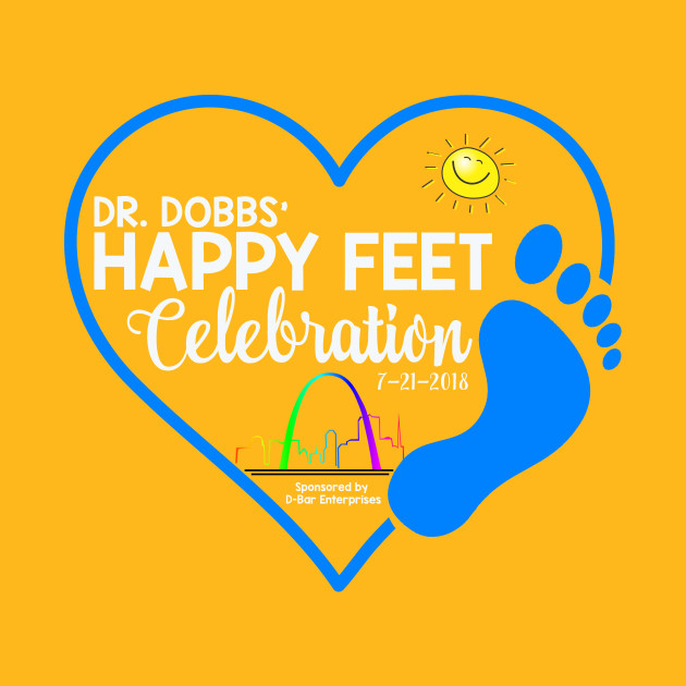 Happy Feet 2018 FINAL