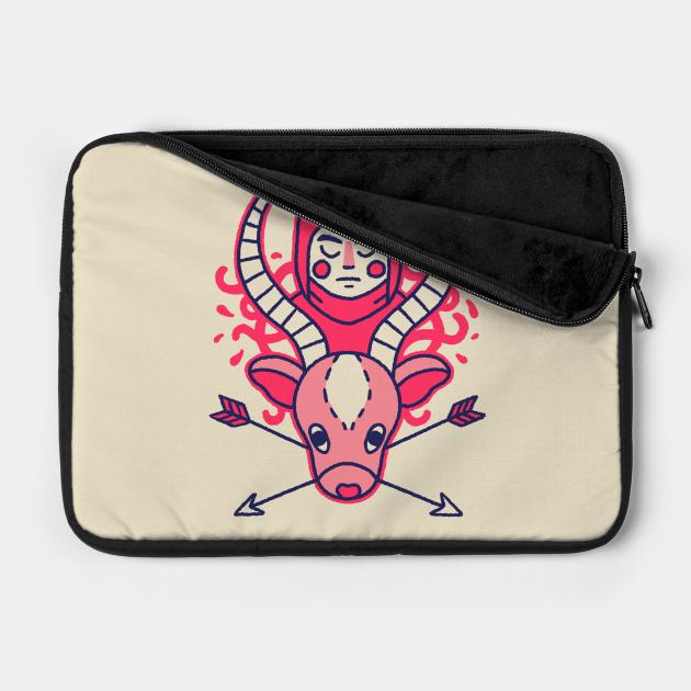 Elk Rider