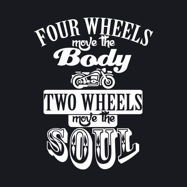 Two Wheels 2