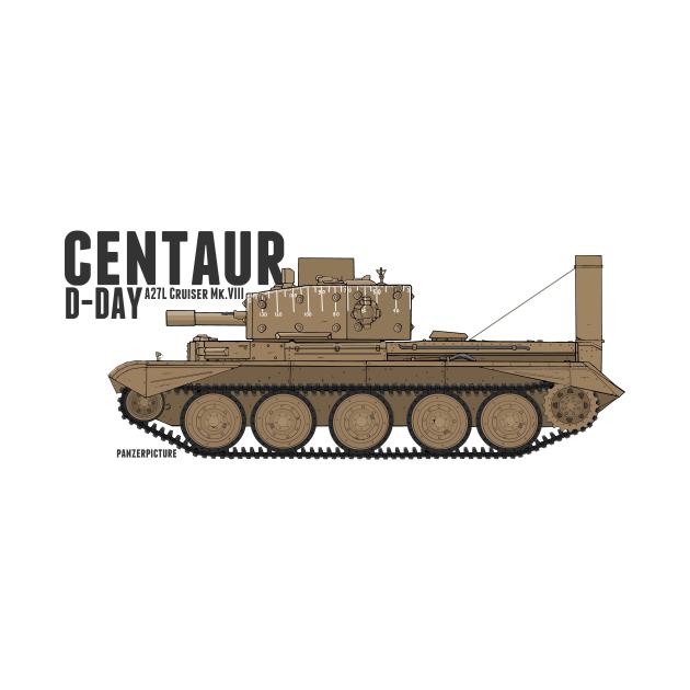 Centaur D-Day