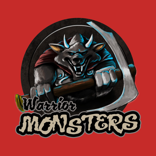 Warrior Monsters