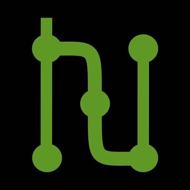 GitNex Transparent Logo