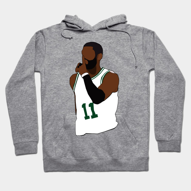on sale 57083 23bd8 Kyrie Irving Shush - Boston Celtics