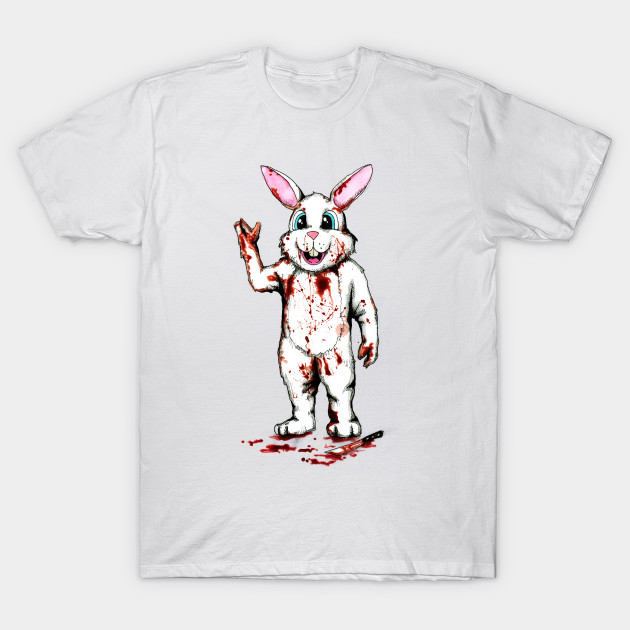 Bad Bunny T-Shirt-TOZ