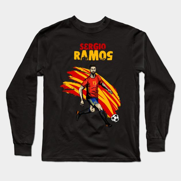 half off 91f23 d0e61 Sergio Ramos