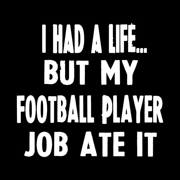 Funny Gifts For Football Players