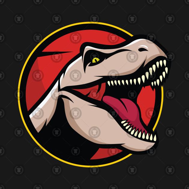 Tyrannosaurus Rex Roar