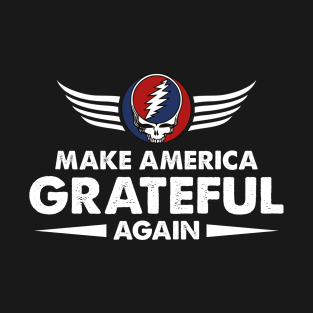 Make America Grateful Again