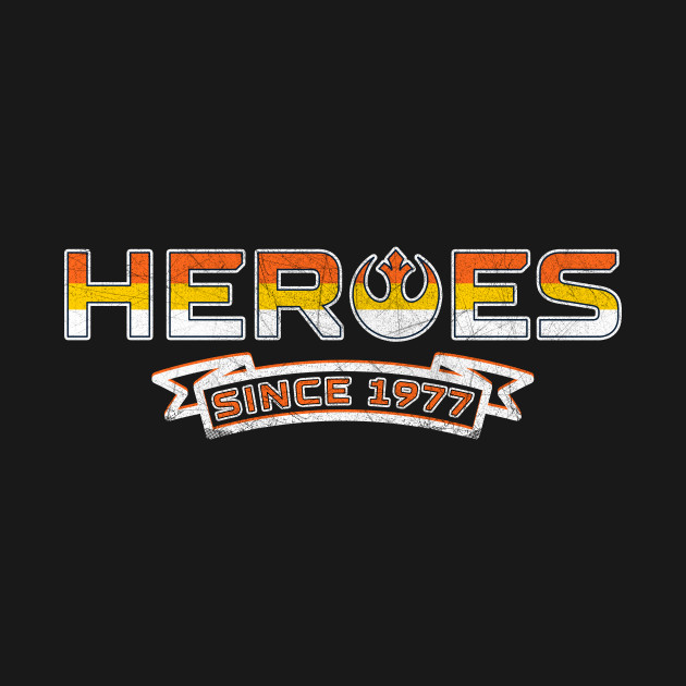 Heroes 77