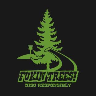 Disc Golf Course T Shirts Teepublic