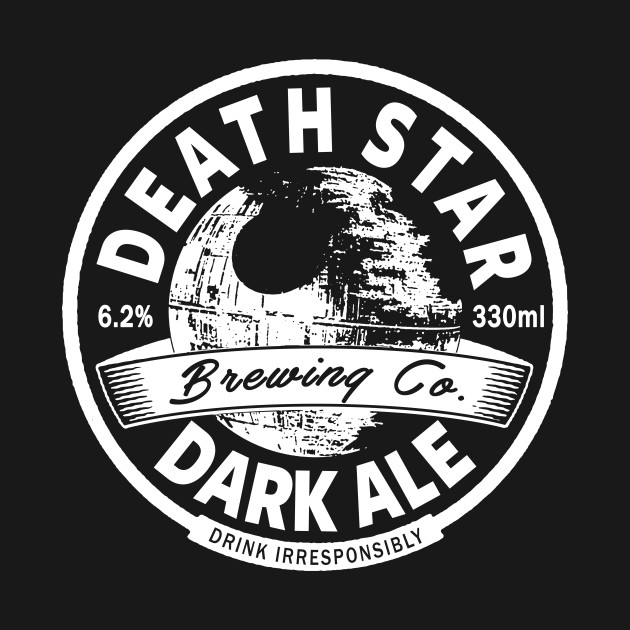 Death Star Dark Ale
