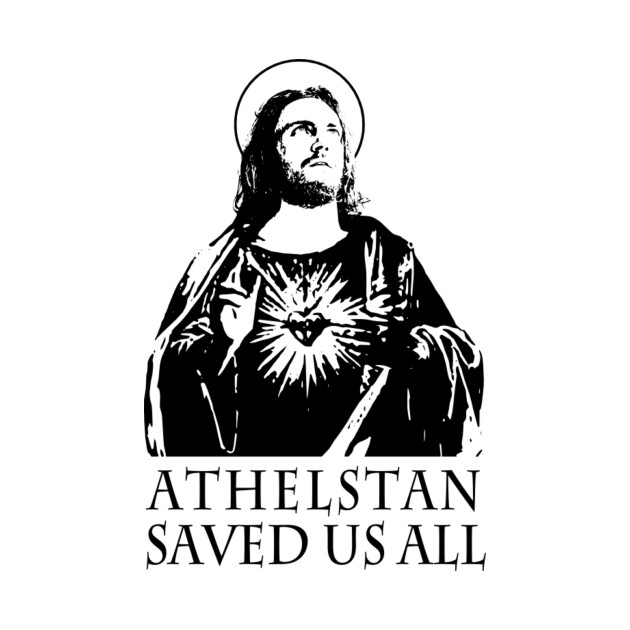 Athelstan saves