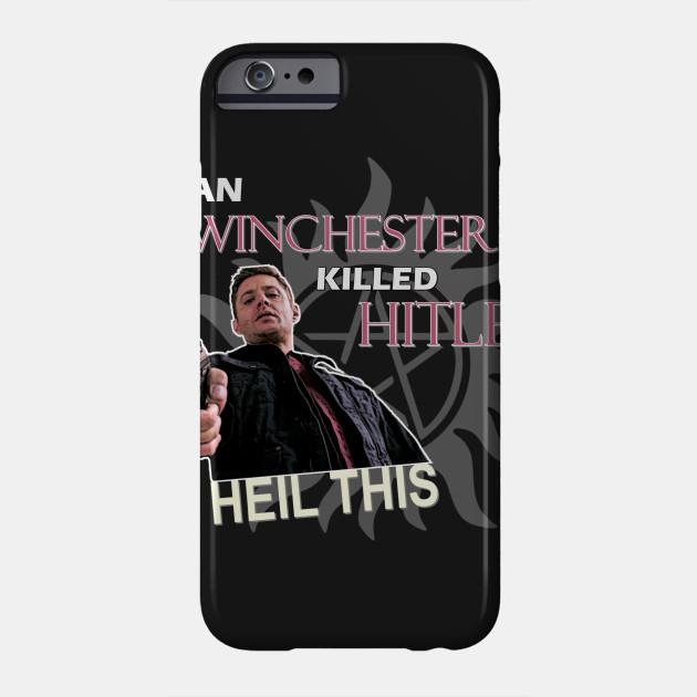 Dean killed Hitler