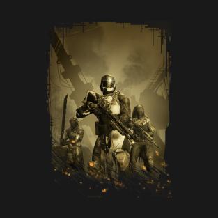 Destiny and Destiny 2 T-Shirts Page 13   TeePublic