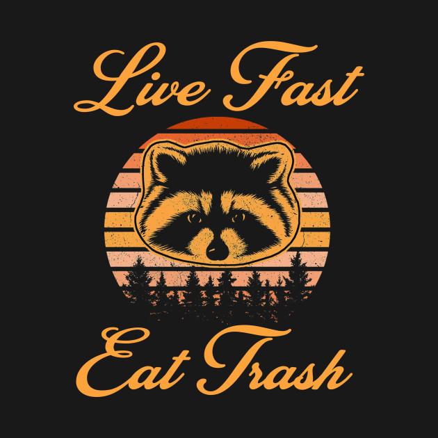 LIVE FAST . best seller