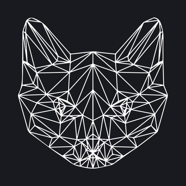 Polygon Cat