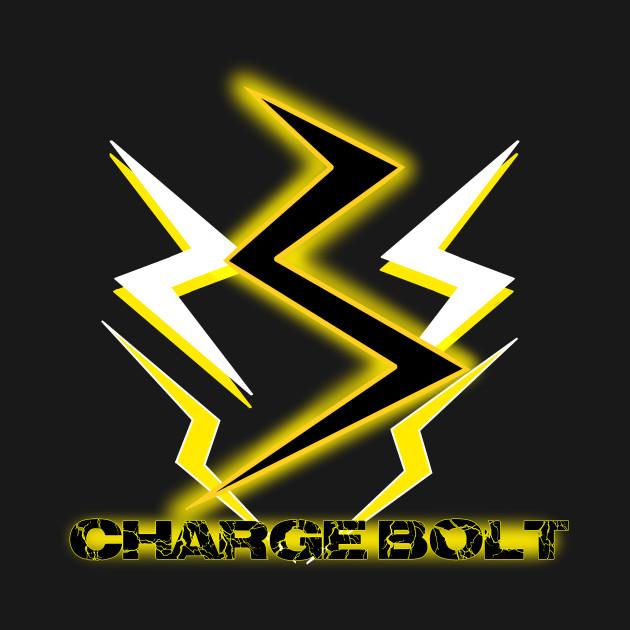 Kaminari Charge Bolt Design My Hero Academia T Shirt Teepublic