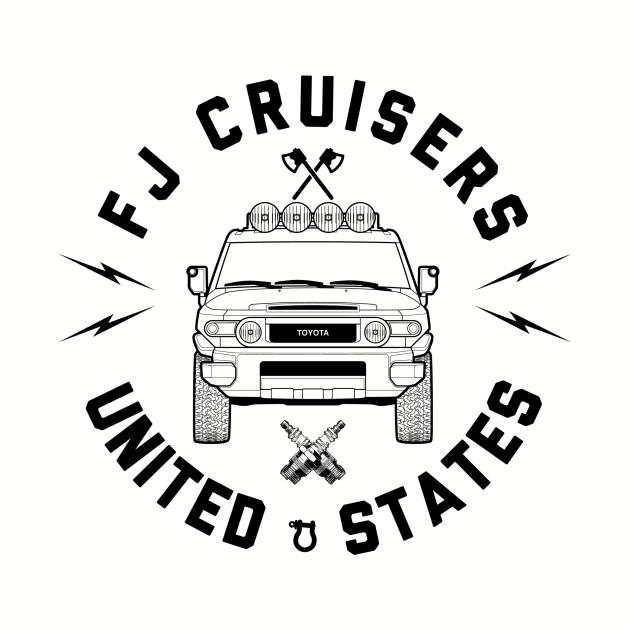 Fj Cruisers United States