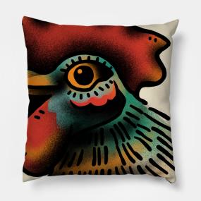 Women Chicken Pillows  4a132cc94e