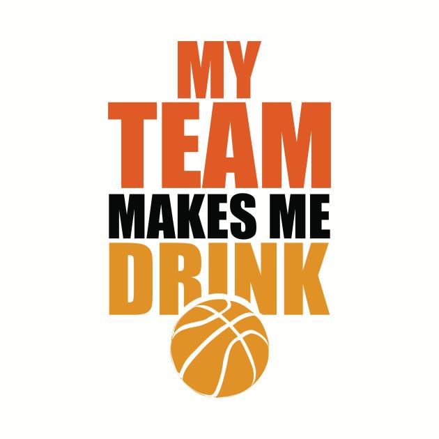 NBA Phoenix Suns Drink