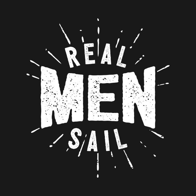 Real Men Sail